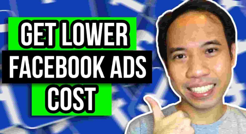 facebook marketing philippines 2021 lower cost